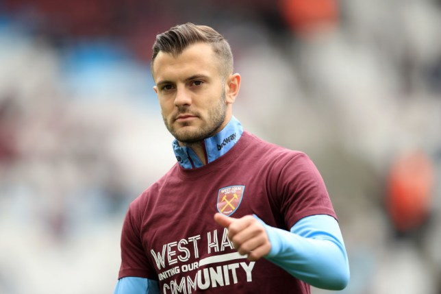 Former Arsenal midfielder Jack Wilshere has rated the Gunners' season