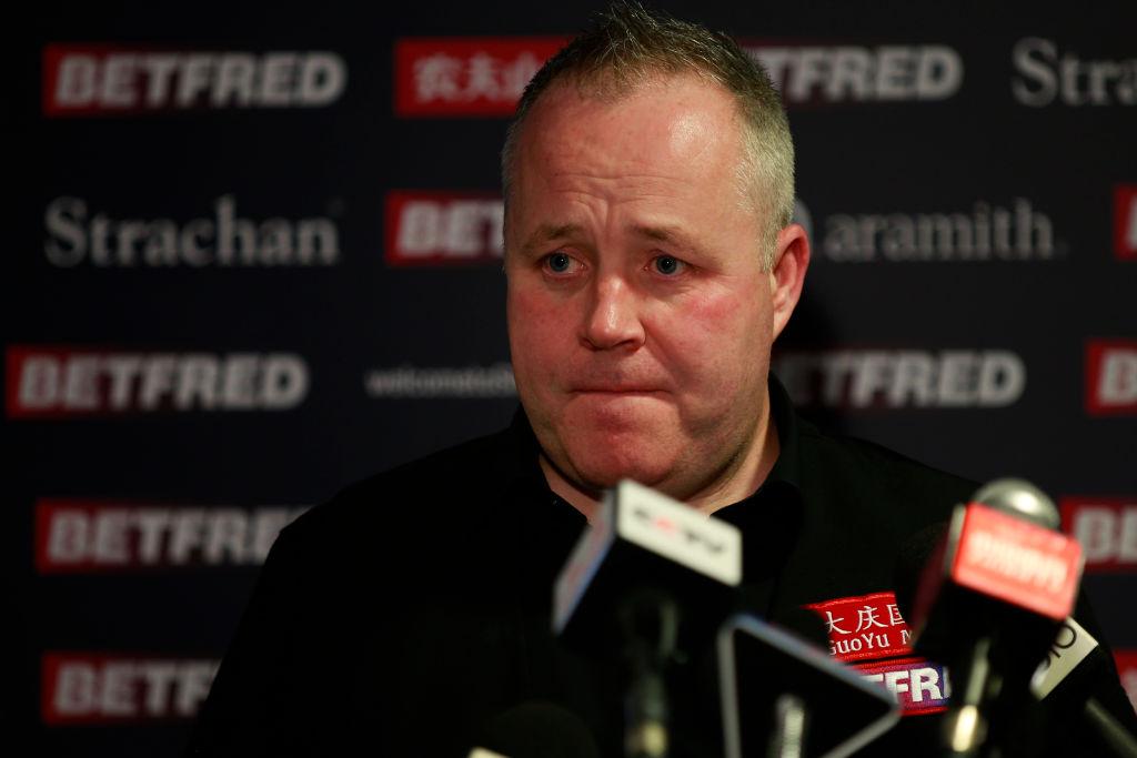 John Higgins blasts 'scandalous' Snooker World Championship schedule again ahead of final