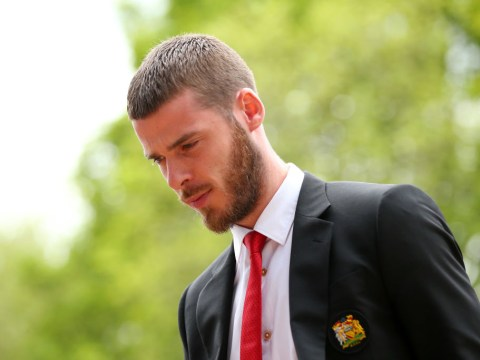 David de Gea rejects Manchester United's final contract offer paving way for summer exit