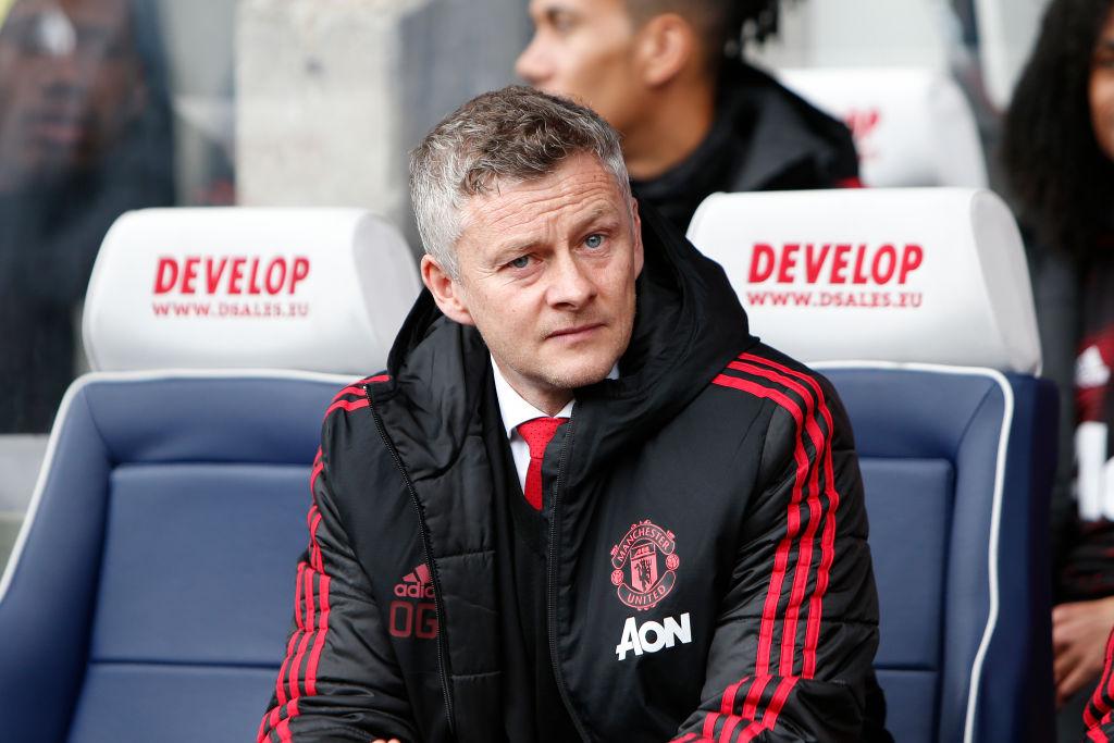 Paul Merson makes bold prediction over Ole Gunnar Solskjaer's future at Man United