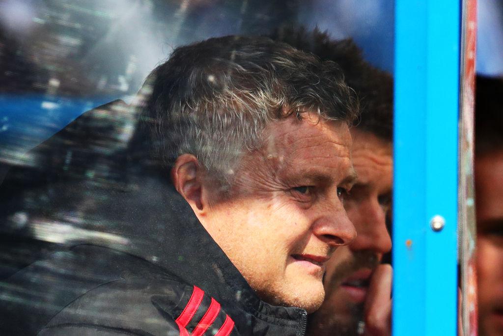 Ole Gunnar Solskjaer responds to Daniel James speculation and clarifies Man Utd transfer policy
