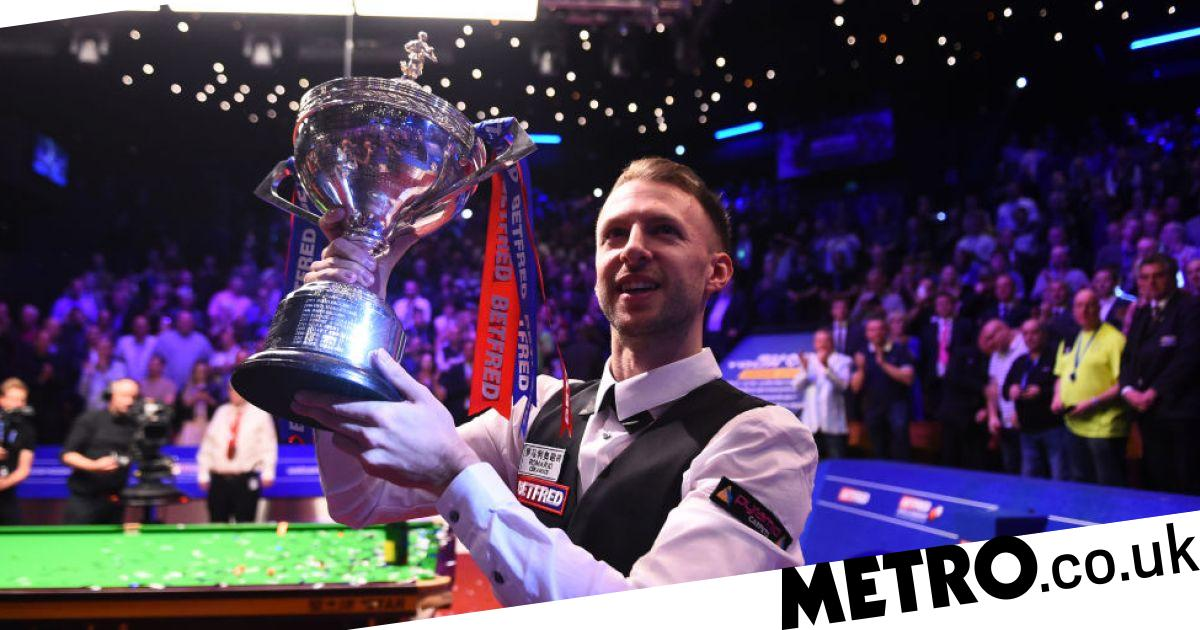 Snooker World Championship in Berlin would be fantastic, says Neal Foulds