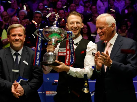 Snooker World Championship postponed till 'July or August' amid coronavirus pandemic