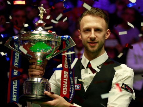 Judd Trump can win four more World Championship titles, reckons Neal Foulds