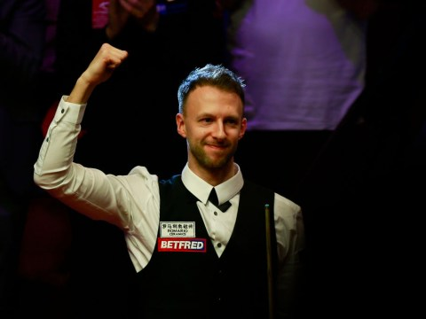 Judd Trump has a new plan to make snooker a bit noisier, inspired by Wimbledon