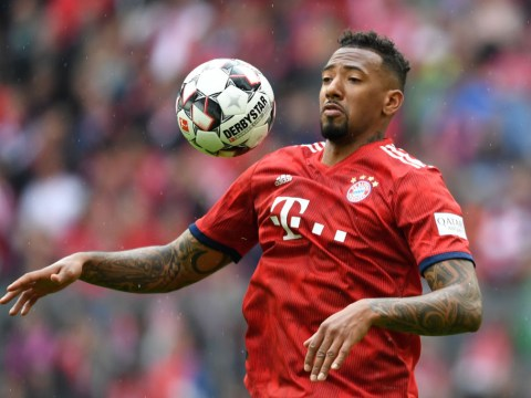 Manchester United and Arsenal on alert as Jerome Boateng is told to leave Bayern Munich