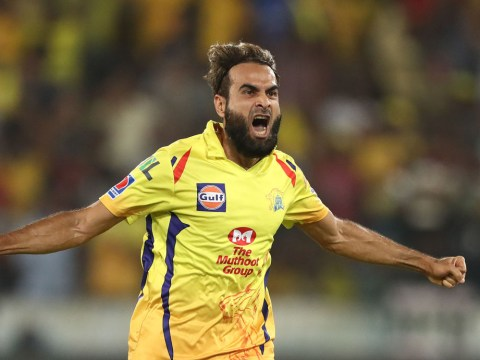 Signing for Surrey an 'easy decision', says South Africa and IPL star Imran Tahir