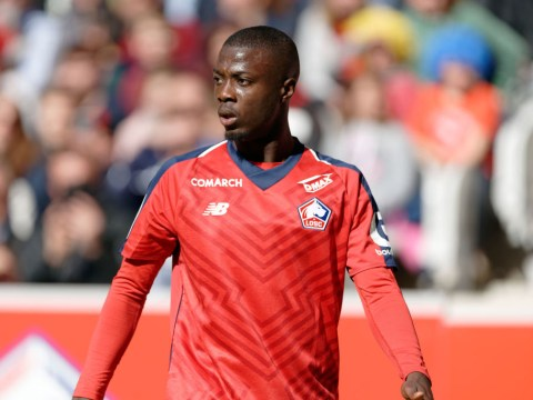 Manchester United confident of beating Arsenal and Liverpool to Nicolas Pepe