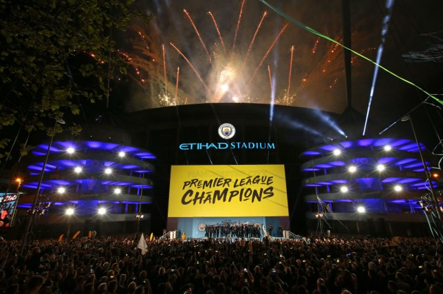 GettyImages-1148719858 Manchester City hit back at UEFA amid Champions League ban threat