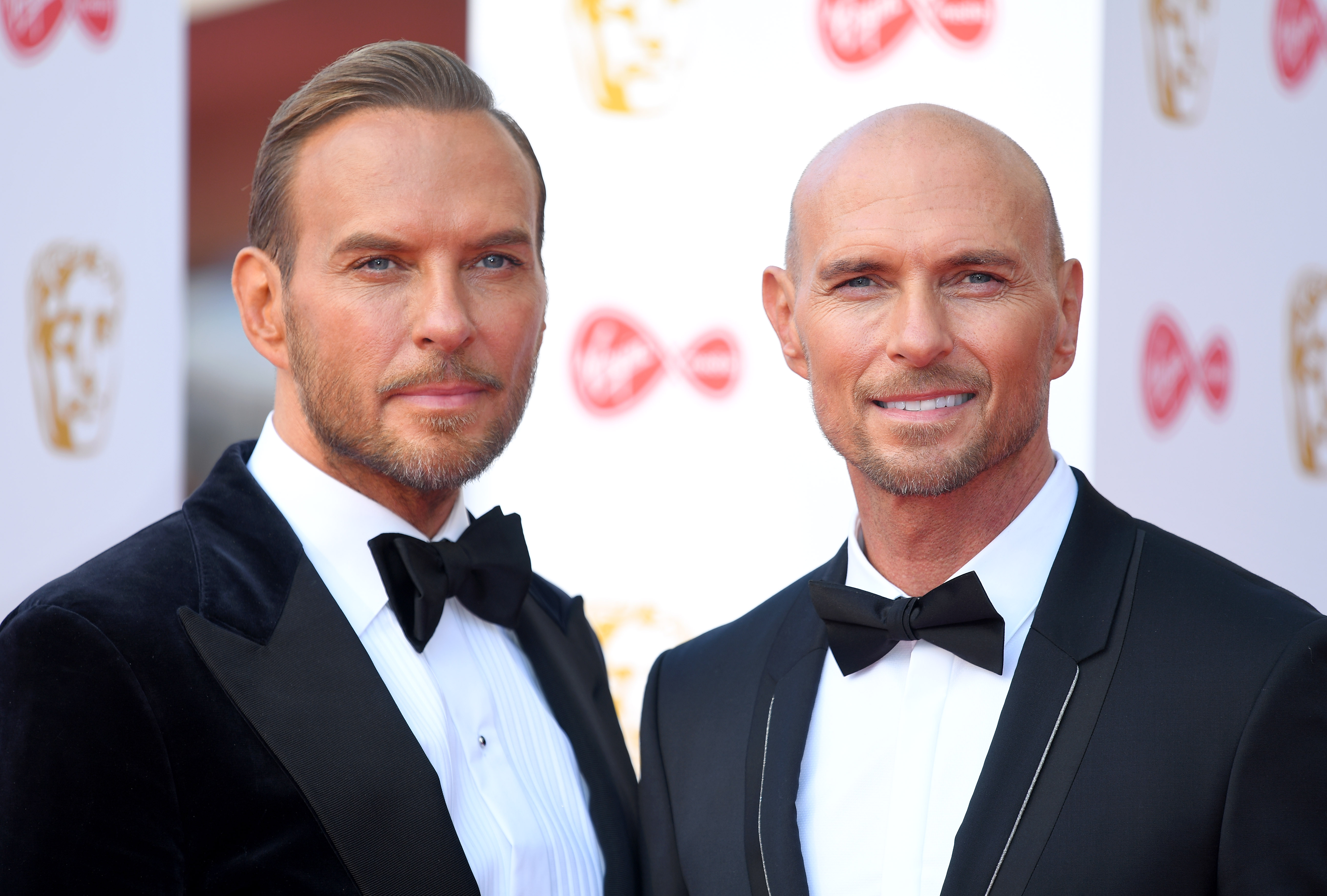 luke goss and the band of thieves