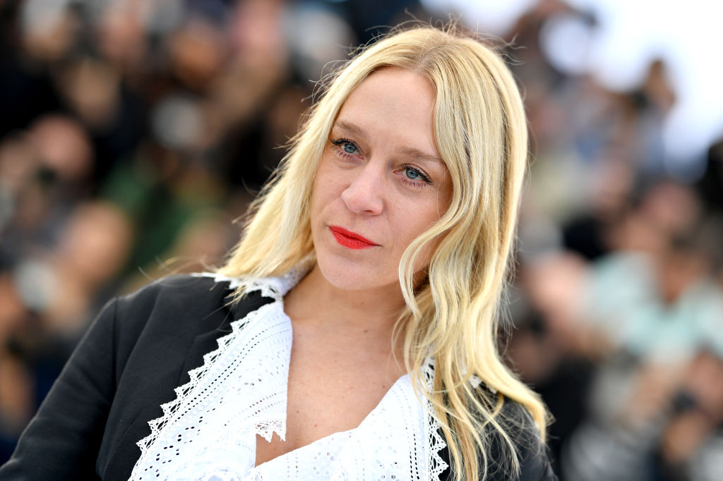 Chloe Sevigny will admit she had a 'mini-meltdown' about missing Game of Thrones to be at Cannes