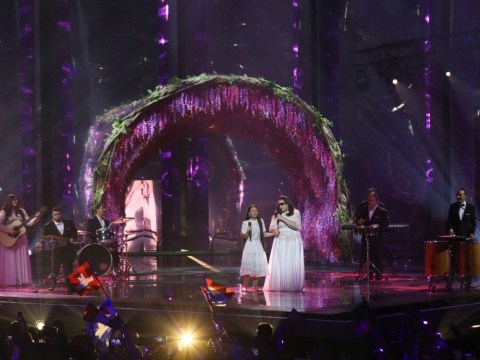 Eurovision interval act Shalva Band pulled out of representing to observe Shabbat