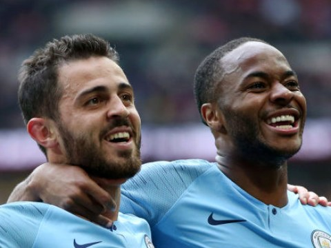 Manchester City make history with emphatic FA Cup final victory over Watford