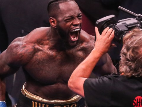 Deontay Wilder expects to decide on next opponent next week, says Shelly Finkel