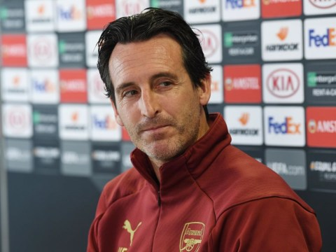 Unai Emery set to tell Arsenal board to sell Mesut Ozil after Europa League final defeat to Chelsea