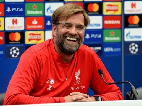 Liverpool manager Jurgen Klopp has achieved 'God-like status' at Anfield, says Stuart Pearce