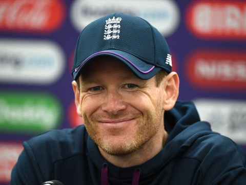 South Africa will cope with Dale Steyn injury, says Eoin Morgan ahead of Cricket World Cup opener