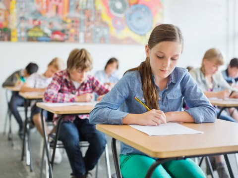 Take this SATs quiz to see if you're smarter than an 11-year-old