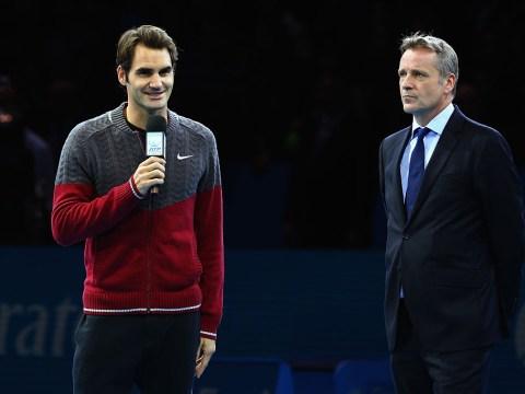 Roger Federer opens door to Chris Kermode ATP stay after Justin Gimelstob exit