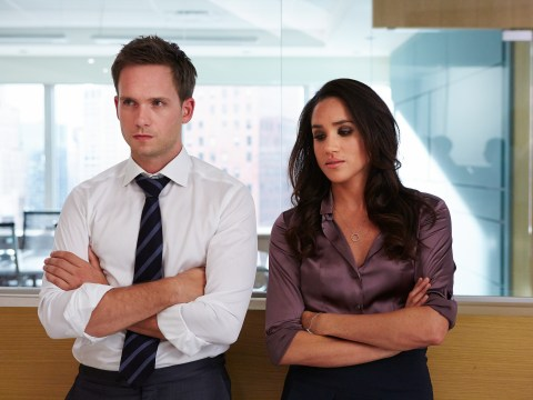 Patrick J Adams is returning to Suits as Mike Ross for its final season