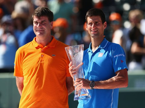 Tim Mayotte takes swipe at Novak Djokovic and player council after ATP board snub