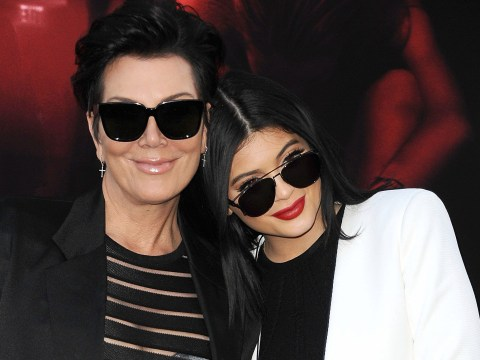 Kris Jenner defends daughter Kylie over self-made billionaire title: 'The money is her own'