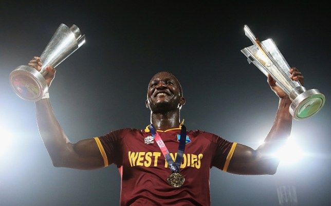 Darren Sammy has backed West Indies to win a third World Cup