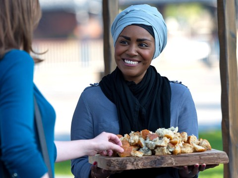 When did Nadiya Hussain win The Great British Bake Off and what has she done since?