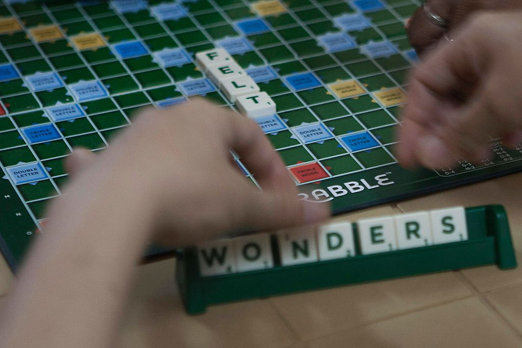 Scrabble have added 22 new words – including bae, genderqueer, and mansplaining