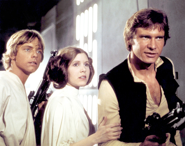 Happy Star Wars Day – May The 4th Be With You memes, images, gifs and quotes to celebrate