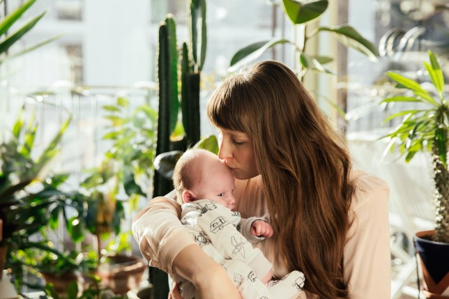 babies are being named after plants and flowers