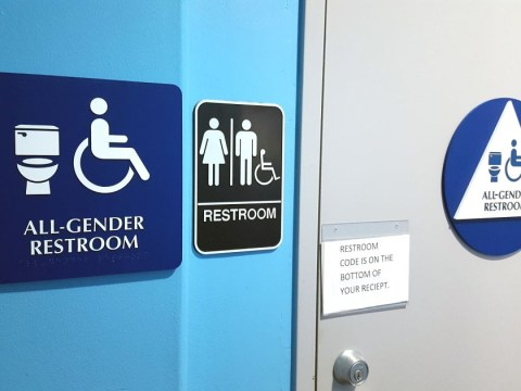 Trans students more likely to be sexually assaulted when denied bathroom rights