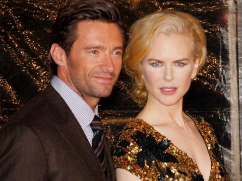 Hugh Jackman helped Nicole Kidman to 'heal' during her divorce from Tom Cruise