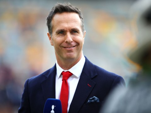 Michael Vaughan backs 'favourites' England to win World Cup ahead of Australia semi-final