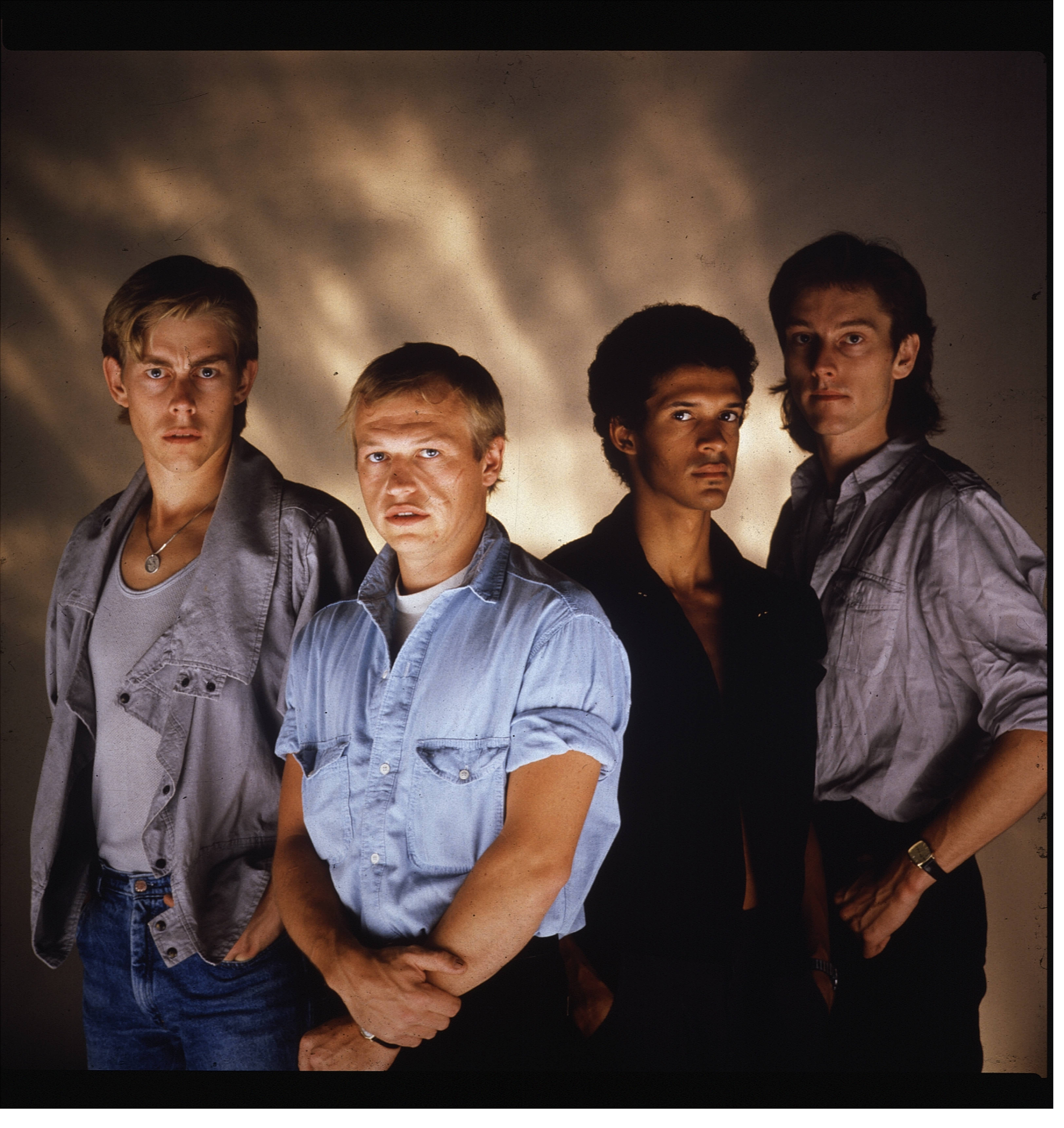 Level 42 guitarist Boon Gould dies age 64