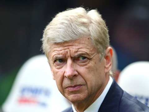Arsene Wenger offered to Newcastle United as replacement for Rafa Benitez