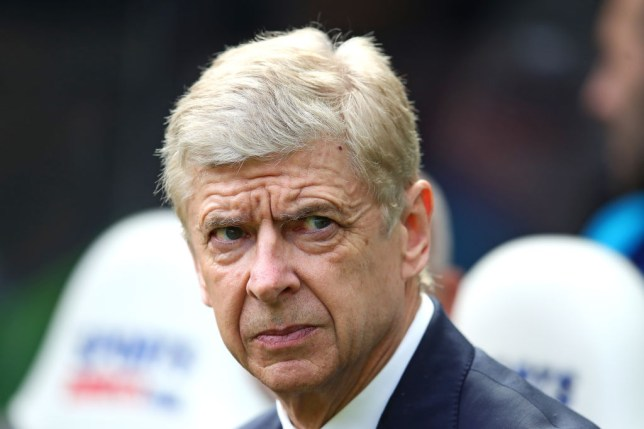 Arsene Wenger has been touted for the potentially vacant Newcastle United job