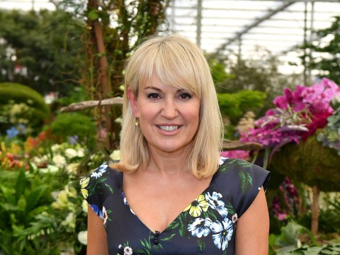 Nicki Chapman reveals she underwent surgery for brain tumour 'the size of a golf ball'