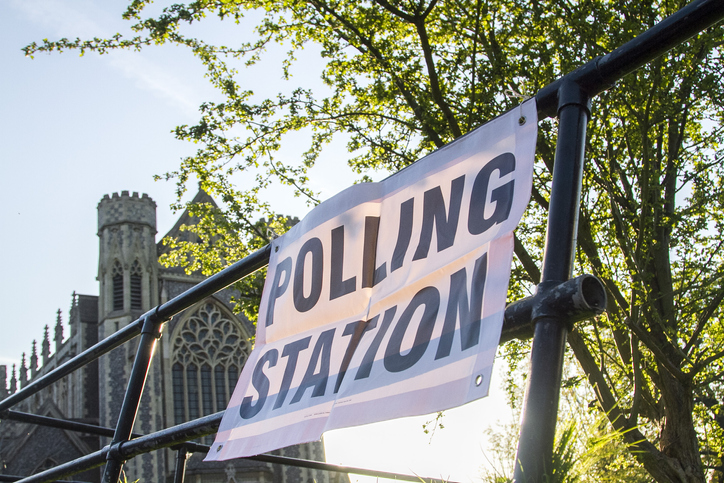 When are the 2019 local elections and what time do polling stations open?