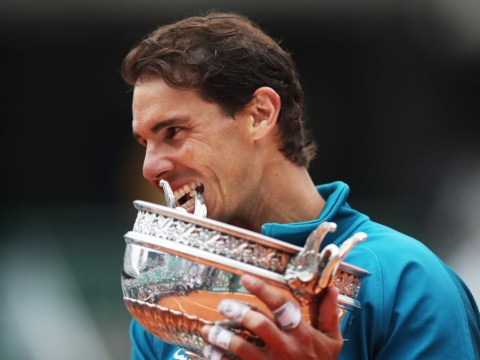 French Open draw: Nadal, Djokovic and Federer learn fate at Roland Garros