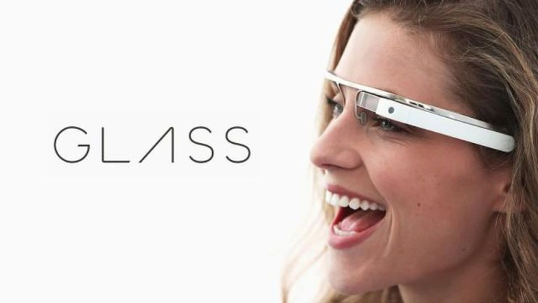 Google Glass flopped, but the tech companies haven't given up (Google)