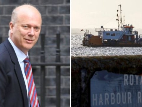 All ferry contracts for no-deal Brexit cancelled – and it's cost £50,000,000