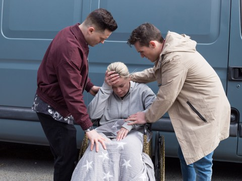 Hollyoaks spoilers: Grace plots to kill Harry in shock death twist