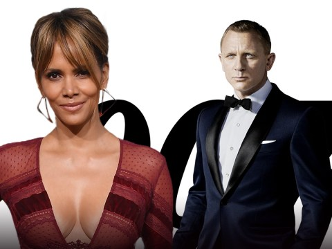 Halle Berry up for doing a James Bond movie again and fans are here for it: 'If they asked, I would do it'