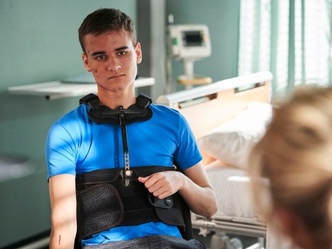 Home and Away spoilers: Shock for Marilyn and John as Jett's condition worsens