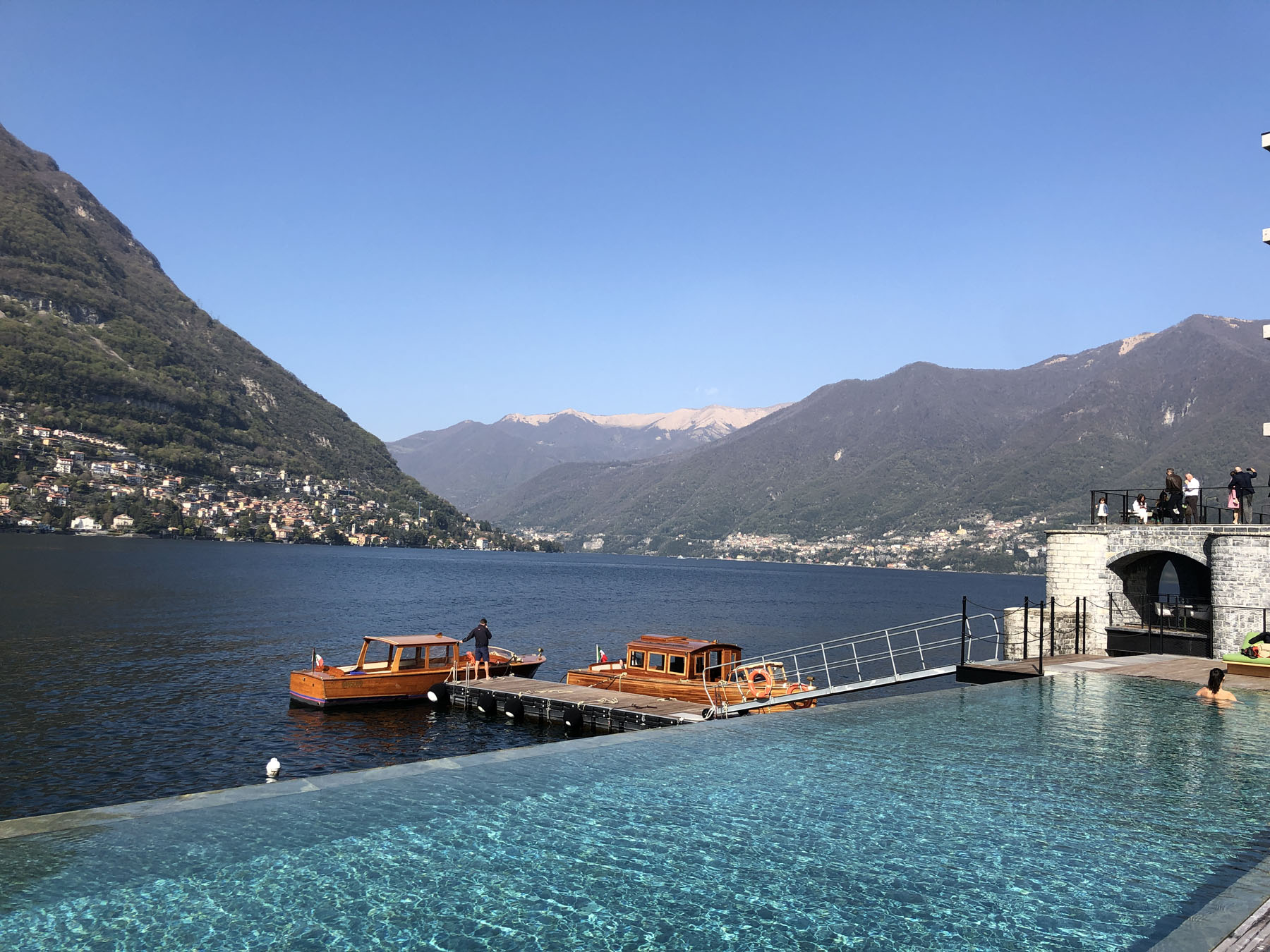 How to spend a weekend break in Lake Como