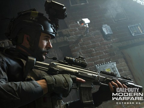 Call Of Duty: Modern Warfare will not have loot boxes at launch says Infinity Ward