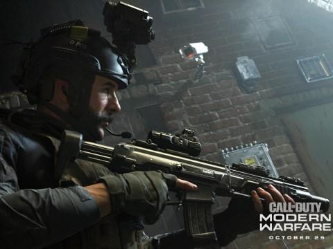 Games Inbox: Modern Warfare trailer reaction, Nintendo secret E3 game, and Need For Speed 2019