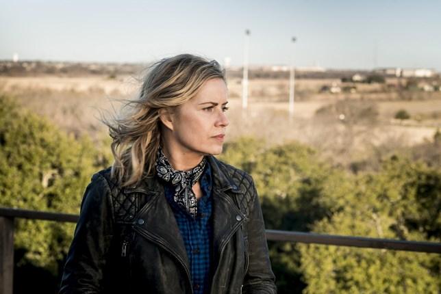 Kim Dickens as Madison Clark