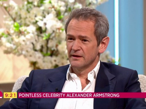 Alexander Armstrong reveals the Queen's Pointless topic is Snowy Owls: 'She was spot on'